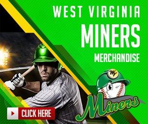 Miner Merch - Sidebar